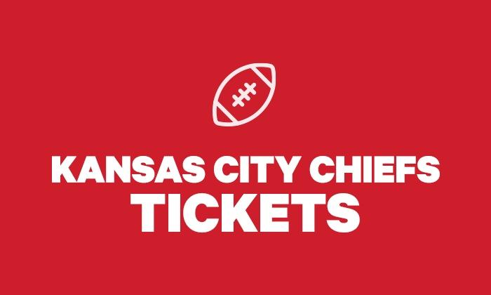 9c64c85f Kansas City Chiefs Tickets