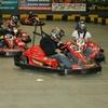 Oklahoma City Indoor Kart Racing