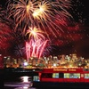 New Year's Eve Fireworks Cruise in New York City