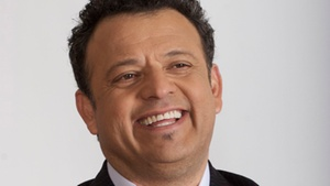 Tommy T's Comedy Steakhouse Pleasanton: Comedian Paul Rodriguez