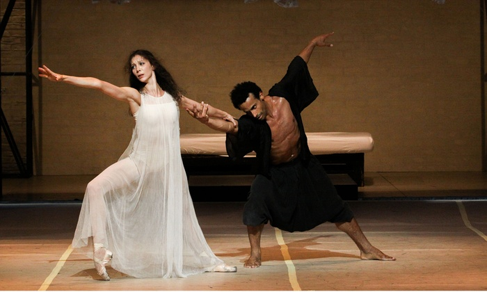 Harris Theater for Music and Dance in Millennium Park - Downtown: Hamburg Ballet: Othello at Harris Theater for Music and Dance in Millennium Park