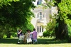 Visite privée: dégustation de vins de la Route des Châteaux de Sai...