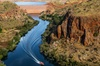 Ord River Explorer Cruise with Sunset