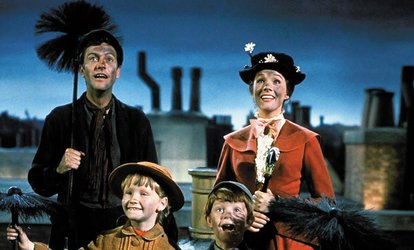 "image for ""Sing-Along Mary Poppins"""