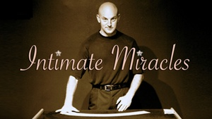 "Red Spade Theater: ""Intimate Miracles"""