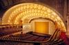 Auditorium Theatre - Chicago: Auditorium Theatre Historic Tour