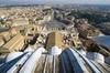 Completa il tour della Basilica di San Pietro con la salita sulla c...