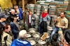 Anchorage Craft Brewery Tour and Tastings