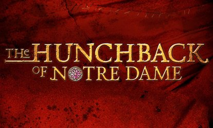 "image for ""The Hunchback of Notre Dame"""