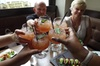 Indulge Boise Food Tours - Boise: Sunday Brunch Tour in Downtown Boise
