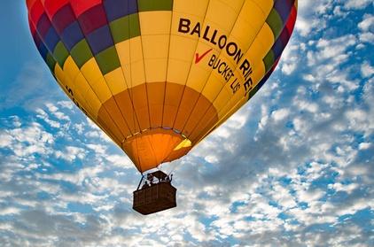 Las Vegas Hot Air Balloon Ride at Sunrise 78199b64-cb4e-4d3d-9c1c-a6e59084e850