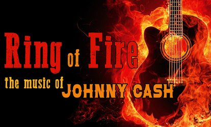 """Ring of Fire"": The Music of Johnny Cash"