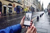 Highlights from Edinburgh's Old Town: A Self-Guided Audio Tour