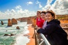 4-Day Melbourne Tour: City Sightseeing, Great Ocean Road and Philli...