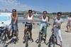 Recorridos en bicicleta de vino y tapas