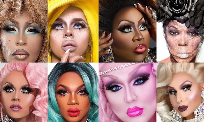 a drag queen christmas friday nov 17 2017 8