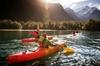 The Milford Sound Morning Kayak Tour
