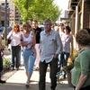 The Historic Northeast Walking Food Tour - Thursday, Aug 30, 2018 /...