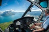 Lord of the Rings and Glacier Helicopter Tour