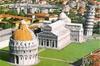 Tour del meglio di Lucca e Pisa da Livorno