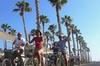 Alquiler de bicicletas urbanas: día completo las 24 horas