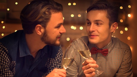 Gay Speed Dating & Matchmaking in SF