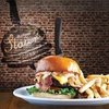 $15 For $30 Worth Of Burgers, Salads & More