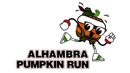 Alhambra Pumpkin Run