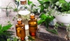 Menopausal Skin Care with Essential Oils