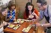 Edible Excursions - San Francisco: San Francisco Food Tour: A Taste of Japantown