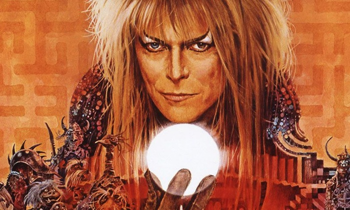 City Winery Chicago - City Winery: David Bowie in Labyrinth at City Winery Chicago