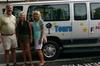 Pat Conroy's Beaufort Tour by Bus