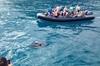 Na Pali Coast Snorkel and Rafting Adventure
