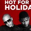 Hot 97's Hot for the Holidays - Saturday December 3, 2016 / 8:00pm