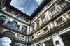 Tour guidato saltafila della Galleria degli Uffizi