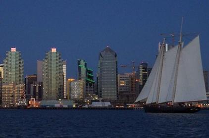Sunset Cruise aboard the Yacht America from San Diego 531920ea-c1e6-4349-b524-22fda8c24620