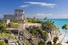 Discover 4 jewels of the Riviera maya