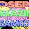 Joseph and the Technicolor Dreamcoat