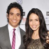 Broadway's Arielle and Adam Jacobs