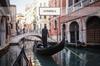 Seranata in Gondola su Canal Grande