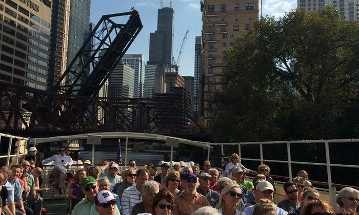 chicago line cruises - chicago line cruises | groupon