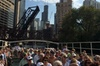 Chicago Line Cruises - Chicago: Chicago Architectural River Cruise