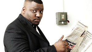 The American Comedy Co.: Comedian Aries Spears - Sunday July 31, 2016 / 7:00pm