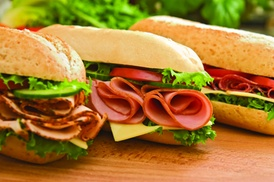 TONY'S SUBS: $10 For $20 Worth Of Subs, Sandwiches & More