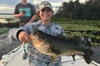 Rodman Reservoir Fishing Trips near Gainesville Florida