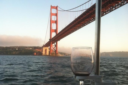 Sunset Wine Tasting Cruise on San Francisco Bay c9d78a6d-5f66-4e5e-a051-ff5938d3f8c8