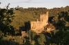Visites, ateliers et jeux au château de Commarque près de Sarlat