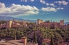 Escapada de un día a Granada desde Sevilla
