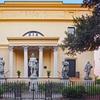 The Art of Savannah Land & Museum Combo