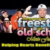 Freestyle and Old School Music Festival - Saturday, May 12, 2018 / ...